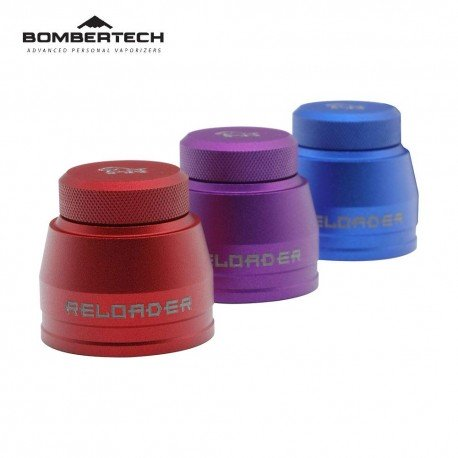 RELOADER REFILING SQUONK - BOMBERTECH