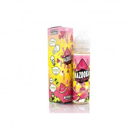 WATERMELON  50ml - BAZOOKA