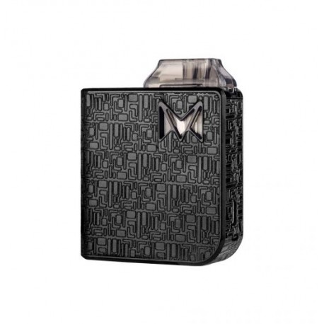 MI-POD DIGITAL BLACK - SMOKING VAPOR