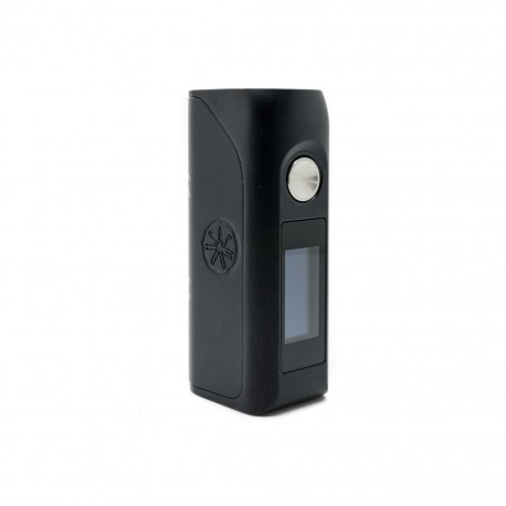 COLOSSAL 80W BOX MOD BLACK - ASMODUS