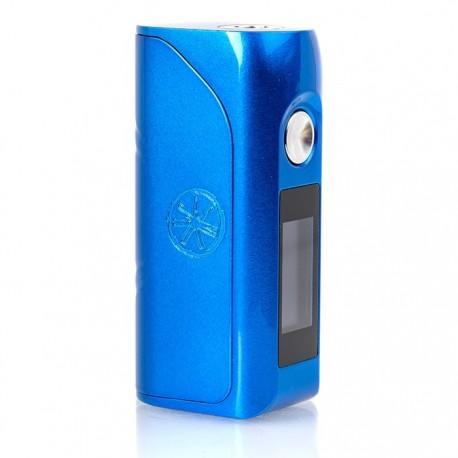 COLOSSAL 80W BOX MOD BLUE - ASMODUS