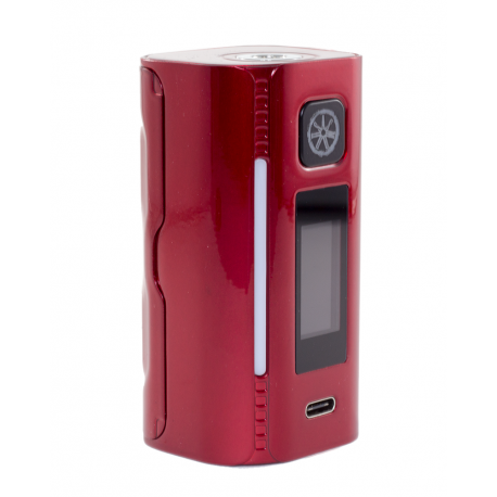 LUSTRO 200W RED - ASMODUS