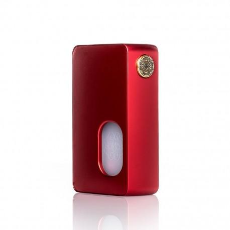 DOTSQUONK BOX MOD RED - DOTMOD