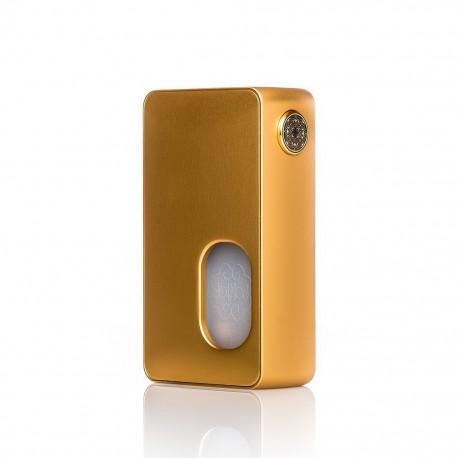 DOTSQUONK BOX MOD GOLD - DOTMOD