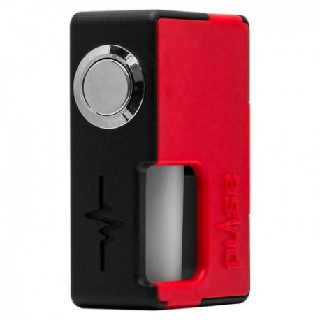 Pulse BF Box Mod Red - Vandy Vape
