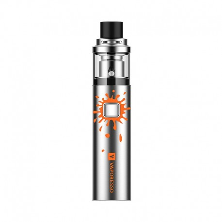 Veco Solo Kit Stainless Steel - Vaporesso