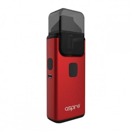 Breeze 2 AIO KIT 2ml RED - Aspire