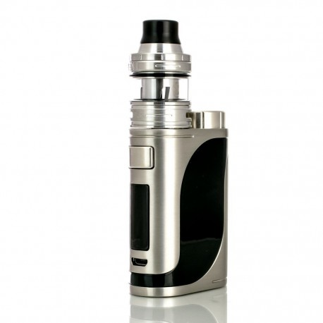 iStick Pico 25 + Ello kit Stainless Steel - Eleaf