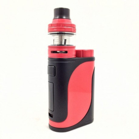 iStick Pico 25 + Ello kit Red & Black - Eleaf