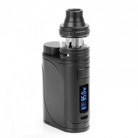 iStick Pico 25 + Ello kit Black - Eleaf