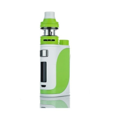 iStick Pico 25 + Ello kit Green & White- Eleaf