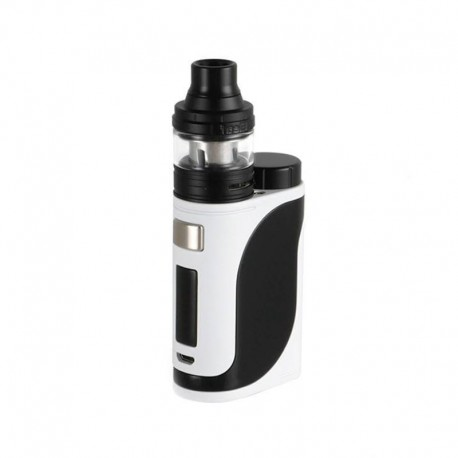 iStick Pico 25 + Ello kit Black & White - Eleaf