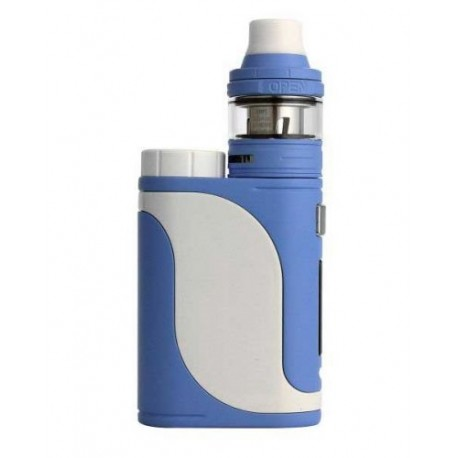 iStick Pico 25 + Ello kit Blue & White - Eleaf