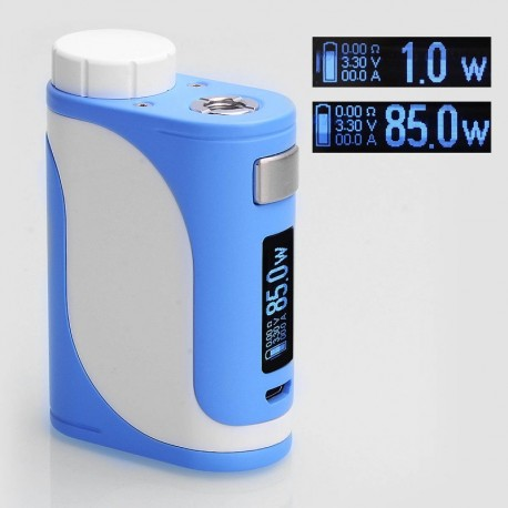 Istick pico 25 White / Blue - Eleaf