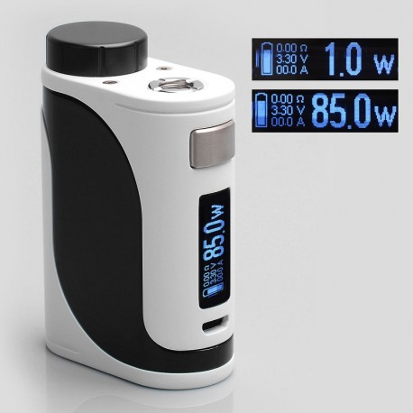 Istick pico 25 Black / White - Eleaf