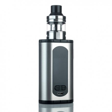 Invoke KIT + ELLO TANK 2 ML SILVER - Eleaf
