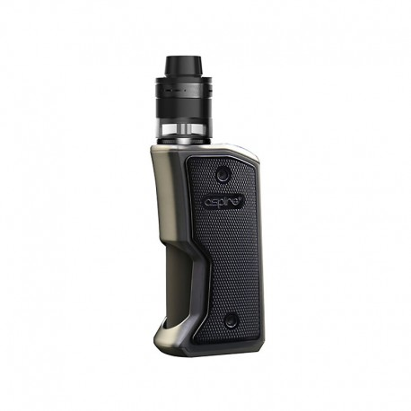 FEEDLINK REVVO KIT 2ML GUNMETAL  - ASPIRE