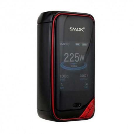 X PRIV BLACK RED - SMOK
