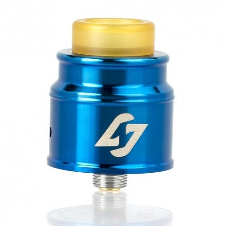 HADES BF RDA 24MM BLUE- HOTCIG