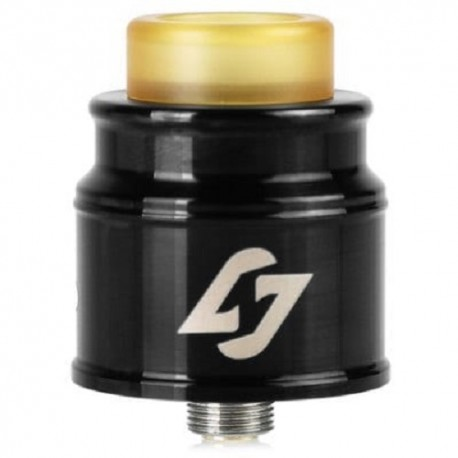 HADES BF RDA 24MM BLACK- HOTCIG