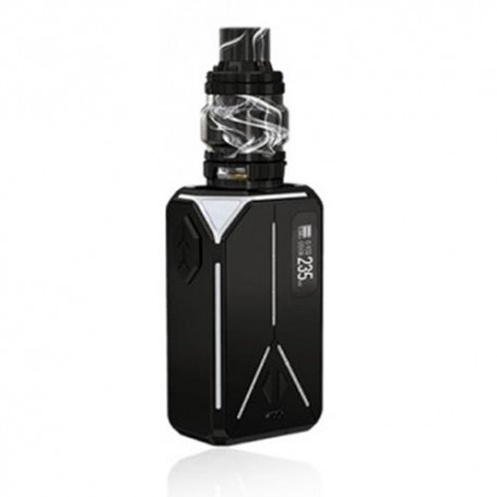 LEXICON + ELLO DURO KIT BLACK - ELEAF