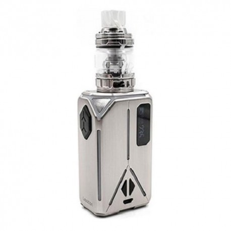 LEXICON + ELLO DURO KIT SILVER - ELEAF