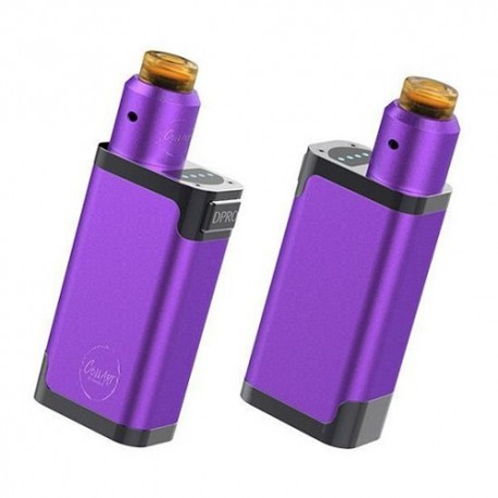 DPRO 133 PREMIUM KIT PURPLE - COILART
