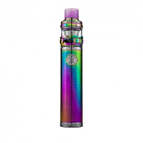 IJUST 3 2ML RAINBOW - ELEAF