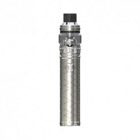 IJUST 3 2ML SILVER - ELEAF