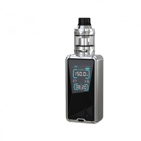 KIT TESSERA 150W + ELLO TS 2ML SILVER - ELEAF