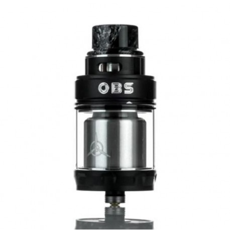 ENGINE II RTA BLACK TPD 2ML - OBS