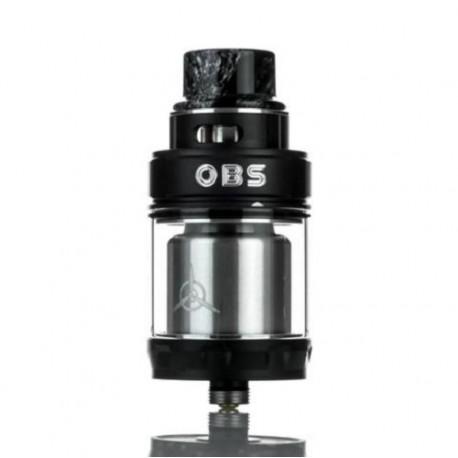 ENGINE II RTA BLACK TPD 2ML - OBS