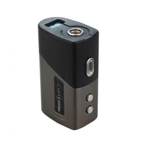 MegaVolt 80W GUN METAL - Council Of Vapor
