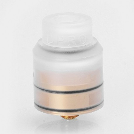 DPRO RDA BF White PCTG - COIL ART