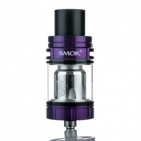 TFV8 X BABY TANK 2ML PURPLE - SMOK