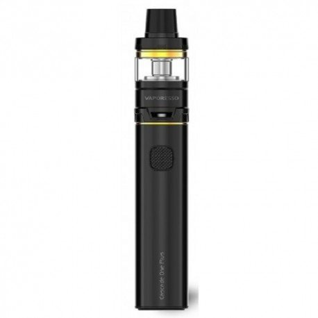 KIT CASCADE ONE PLUS BLACK - VAPORESSO