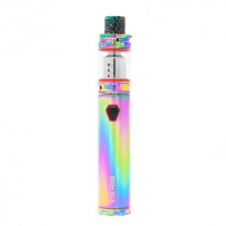 KIT STICK V12 PRINCE RAINBOW - SMOK