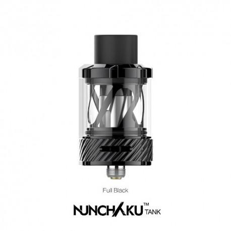 NUNCHAKU TANK FULL BLACK - UWELL