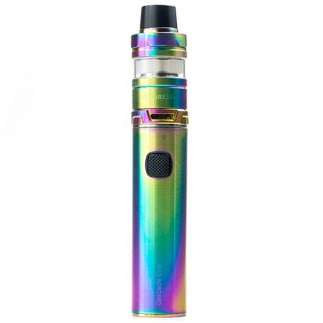 KIT CASCADE ONE RAINBOW - VAPORESSO