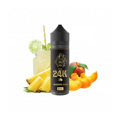GOLDEN BOY 50ml - 24K