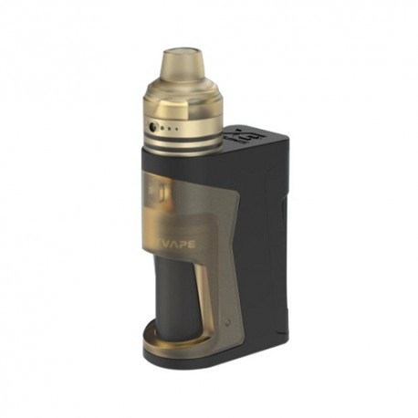 FULL KIT SQUONK BF SIMPLE EX ULTEM - VANDY VAPE