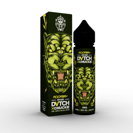 MOOMBAH 50ML - DVTCH