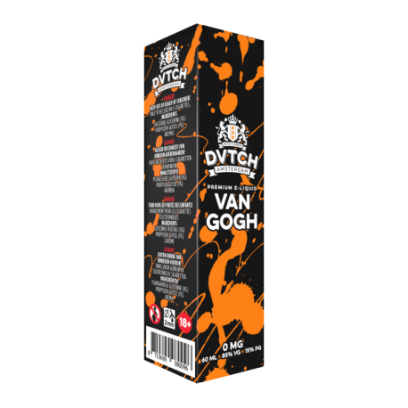 VAN GOGH 50ML - DVTCH