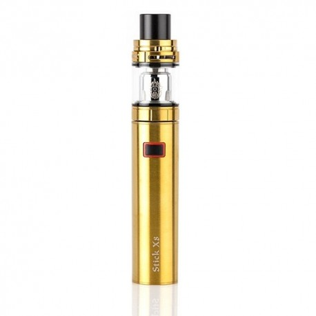 Stick X8 Kit  Gold - Smok