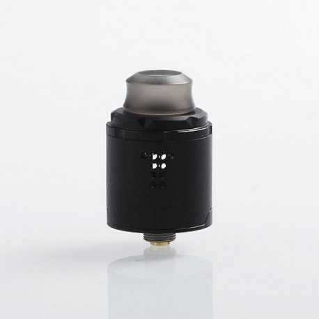 DROP SOLO RDA BLACK - DIGIFLAVOR