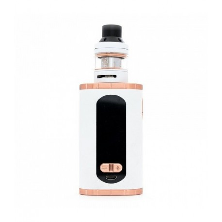 Invoke KIT + ELLO TANK 2 ML WHITE - Eleaf