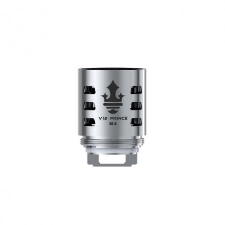 RESISTENCIA TFV12 PRINCE M4 0.17 Ohm - SMOK