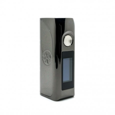 COLOSSAL 80W BOX MOD GREY - ASMODUS