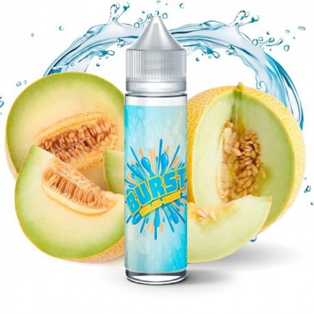 MELON BURST 50ML - BURST E-JUICE