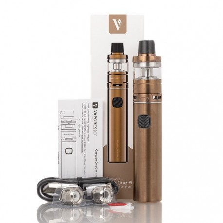 KIT CASCADE ONE PLUS GOLD - VAPORESSO